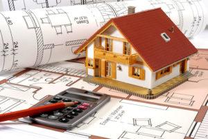 Калькуляция стоимости дома