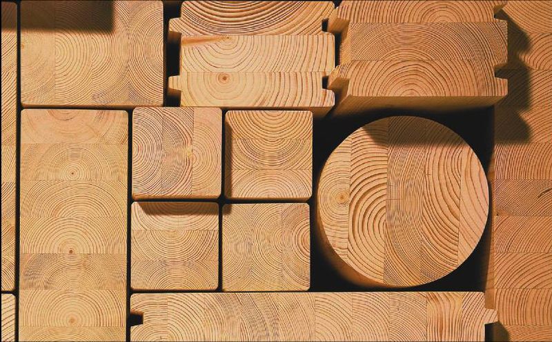 Материалы для строительства каркаса дома